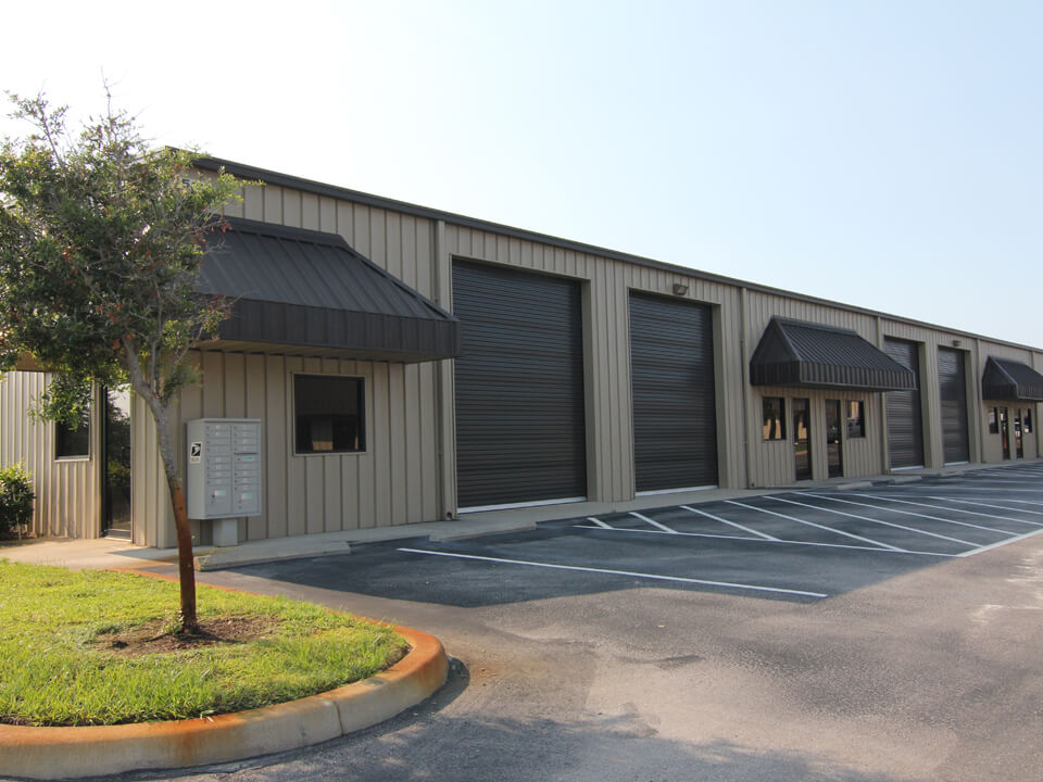 Warehouse Space for Rent and Lease in Lake County FL
